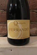 2015 Quarticello Ferrando IGP Lambrusco Emilia, 750ml