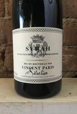 2016 Vincent Paris VDP Syrah, 750ml