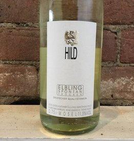 2015 Hild Elbling Spontan Trocken, 750ml