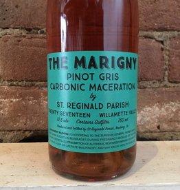 """2017 St. Reginald Parish """"The Marigny"""" Carbonic Pinot Gris Williamette Valley, 750ml"""