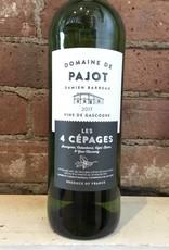 2017 Pajot VDP Cotes de Gascogne Cepages Blanc, 750ml