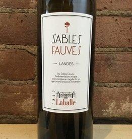 """2016 Laballe """"Les Sables Fauves"""" IGP Landes, 750ml"""