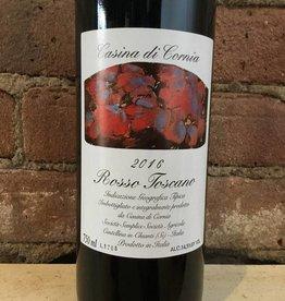 2016 Cornia Rosso Toscano, 750ml