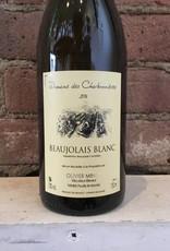 2001 Charbonnieres Oliver Minot Beaujolais Blanc, 750ml