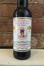 NV Valdespino Manzanilla En Rama Deliciosa, 375ml