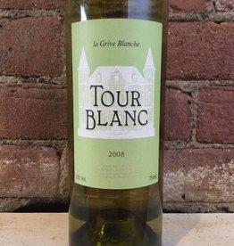 2008 Chateau Tour Blanc La Grive Blanche,750ml