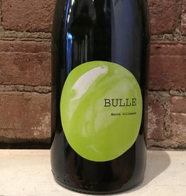 2016 Herve Villemade VDT Bulle Blanche, 750ml