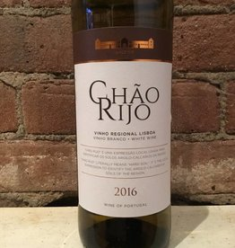 "2016 Adega Regional de Colares ""Chao Rijo Branco"",750ml"