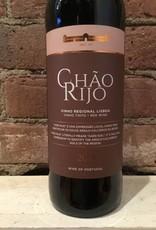 "2014 Adega Regional de Colares ""Chao Rijo Tinto"",750ml"
