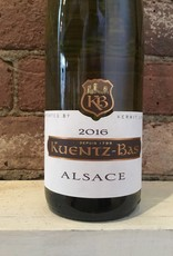 2016 Kuentz Bas Alsace Blanc, 750ml