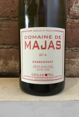 2016 Majas VDP Cotes Catalanes Chardonnay, 750ml