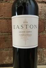 2014 Easton Amador County Zinfandel, 750ml