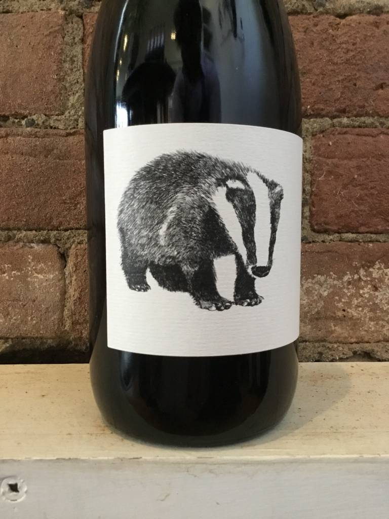 2016 Broc Cellars Nero d'Avola, 750ml