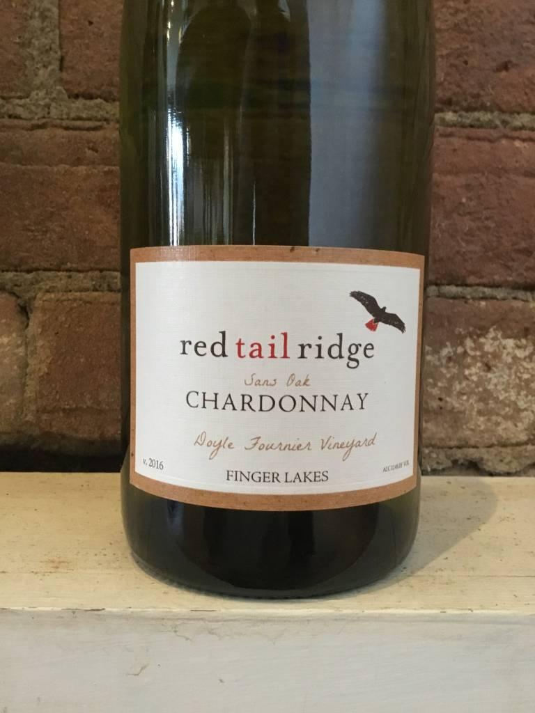 2017 Red Tail Ridge Chardonnay Sans Oak, 750ml