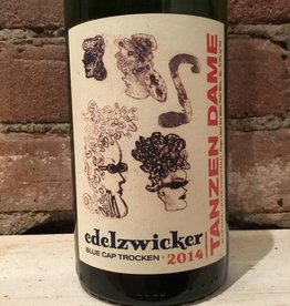 2014 Bloomer Creek Tanzen Dame Edelzwicker Blue Cap, 750ml