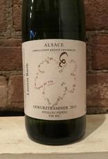 2015 Laurent Barth Gewurztraminer Vielles Vignes, 750ml