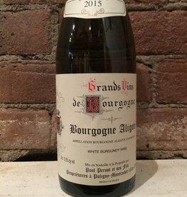 2015 Paul Pernot Bourgogne Aligote, 750ml