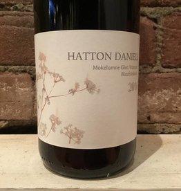 2016 Hatton Daniels Blaufrankisch, 750ml