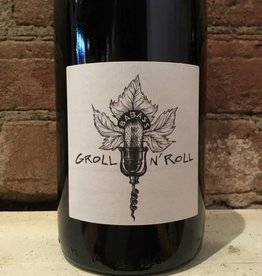 "2017 Babass ""Groll n' Roll"" VDF Red, 750ml"