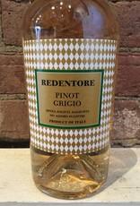 2017 Redentore Pinot Grigio, 750ml
