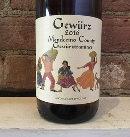 2017 Alexander Valley Vineyards Gewurztraminer, 750ml