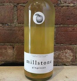 Millstone Gingeroot Cider, 750ml