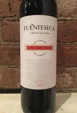 2016 Fuenteseca Bobal-Cabernet Sauvignon, 750ml