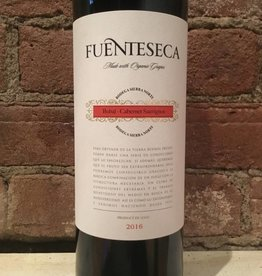 2017 Fuenteseca Bobal-Cabernet Sauvignon, 750ml