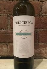 2017 Fuenteseca Macabeo-Sauvignon Blanc, 750ml