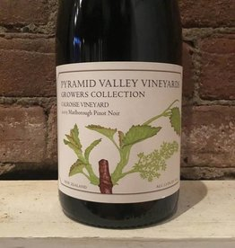 2015 Pyramid Valley Pinot Noir Calrossie Vineyard, 750ml