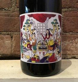 "2016 Poitout ""Vindémiola"" Bourgogne Rouge, 750ml"