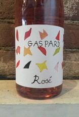 2017 Gaspard Loire Valley Rose, 750ml