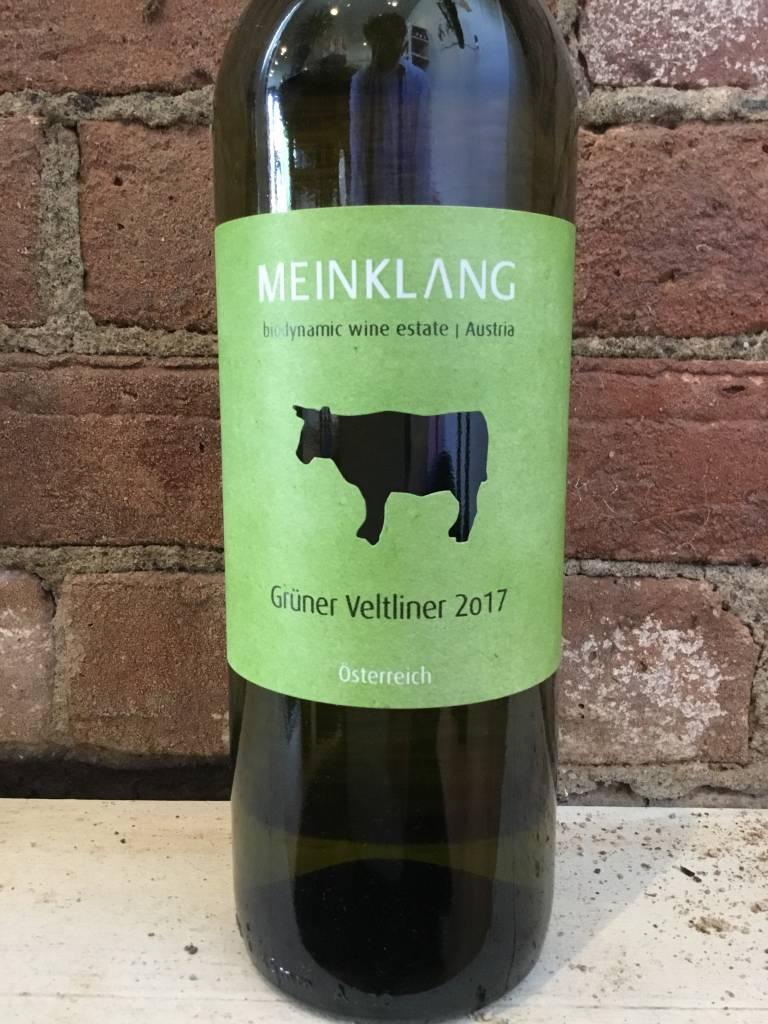 2017 Meinklang Gruner Veltliner, 750ml