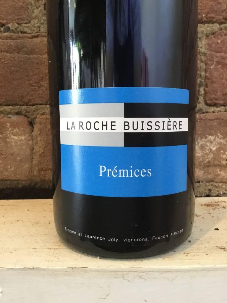 2016 La Roche Buissiere Cotes-du-Rhone Premices, 750ml