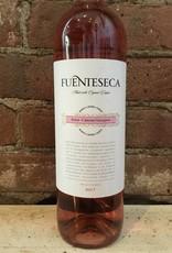 2017 Fuenteseca Bobal-Cabernet Sauvignon Rose, 750ml