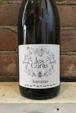 """2016 Les Cortis """"Astrome"""" Bugey White, 750ml"""