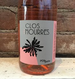 2017 Clos des Mourres Pompette Rose, 750ml