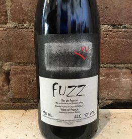 "2014 Brendan Tracey ""Fuzz"" VDF Rouge, 750ml"