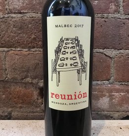 2017 RJ Vinedoes Reunion Malbec, 750ml