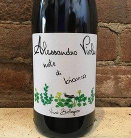 """2017 Alessandro Viola """"Note di Bianco"""" Grillo, 750ml"""