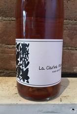 "2016 La Clarine Farm Rose ""Alors!"", 750ml"