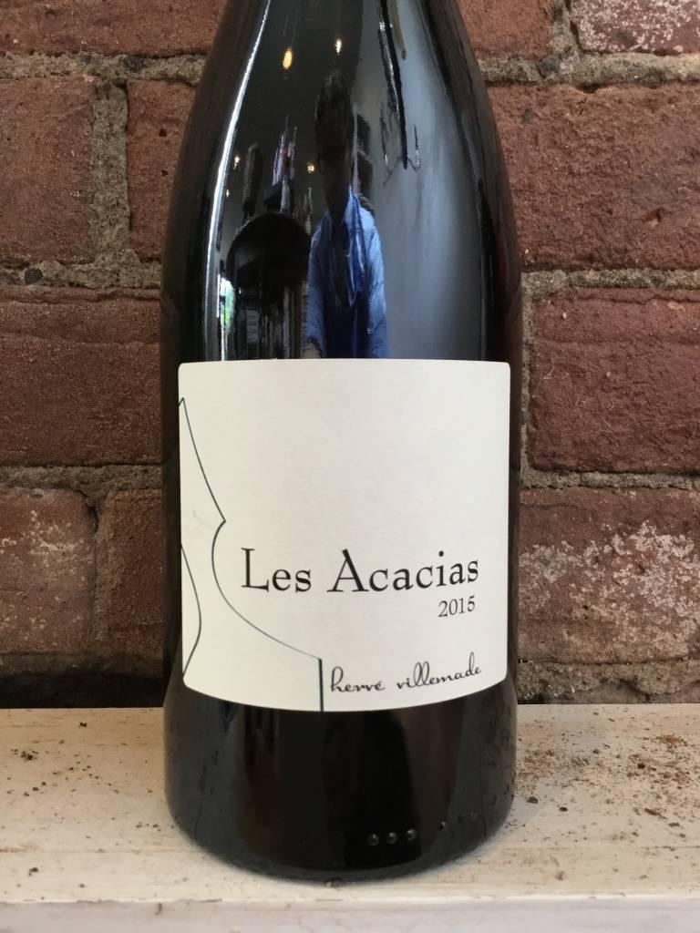 """2015 Herve Villemade Cour-Cheverny """"Les Acacias"""", 750ml"""