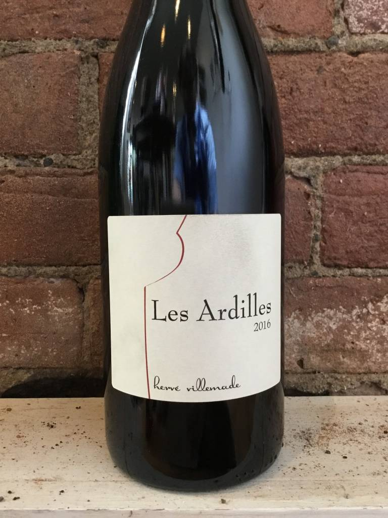 """2016 Herve Villemade Cheverny """"Les Ardilles"""", 750ml"""