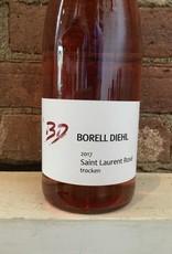 2017 Borell Diehl Saint Laurent Rose, 1L