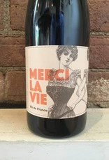 """2016 L'Oubliee """"Merci La Vie"""" VDF Rouge, 750ml"""