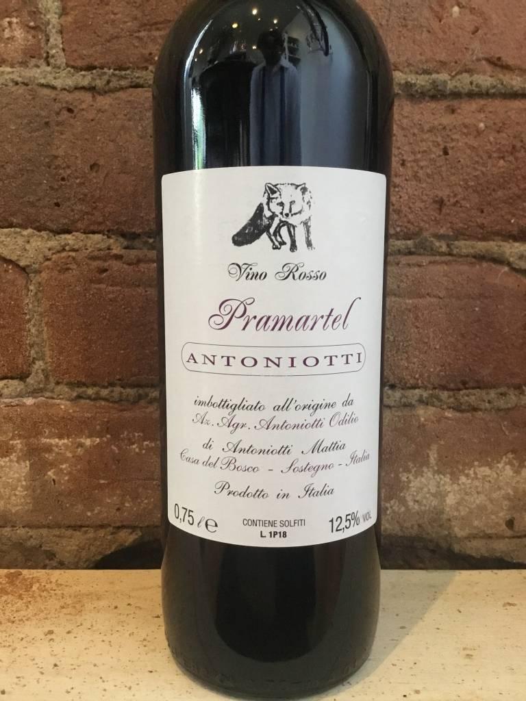 NV Antoniotti Odilio VDT Pramartel, 750ml