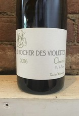 2016 Le Rocher Voilettes VDF Chenin,750ml