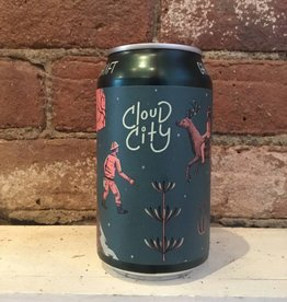 "Graft Cloud City ""Emerald District"" Cider, 12oz Can"