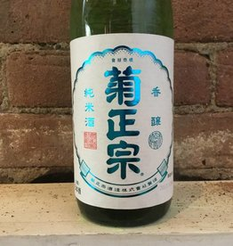 Kiku-Masamune Koujo Junmai Sake, 720ml