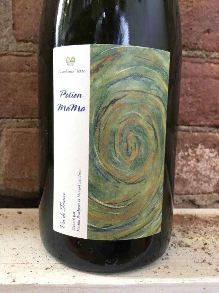 "2016 Complemen'terre ""Mama Potion"" Petillant, 750ml"